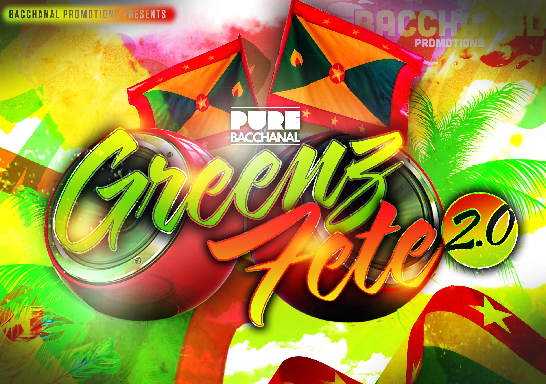 Greenz Fete 2.0