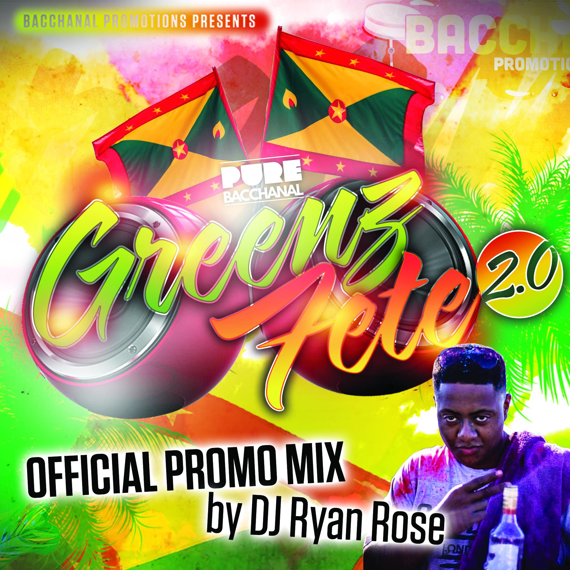 Greenz Fete 2.0 Mix