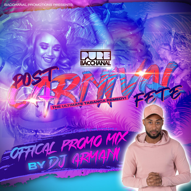 Post Carnival Fete - Promo Mix