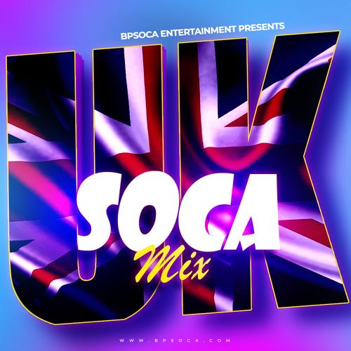 UK Soca Mix