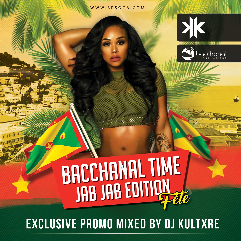 Jab Jab Edition Mix