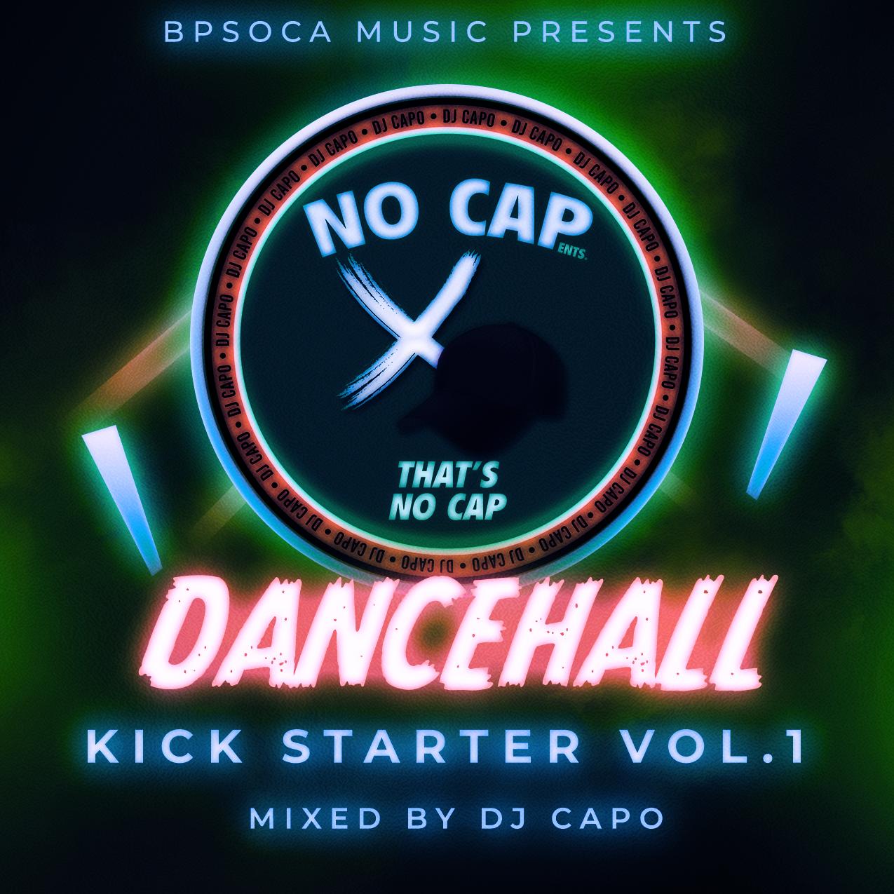 Dancehall Mix 2
