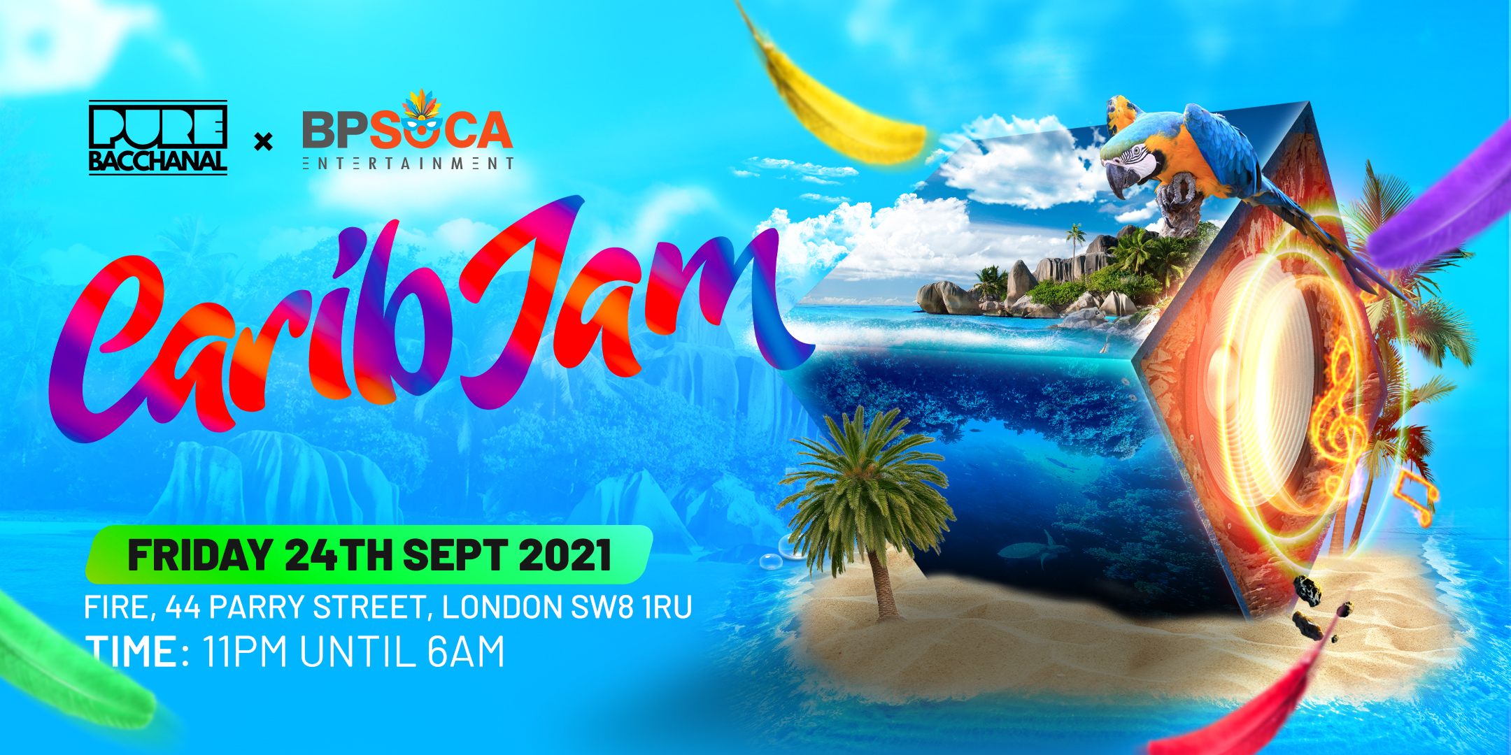 Carib Jam